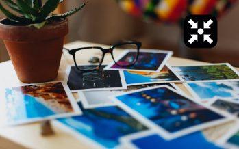7 applications gratuites de redimensionnement photos pour Android