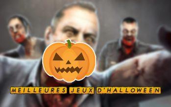 Les meilleures applications et jeux d'Halloween pour Android