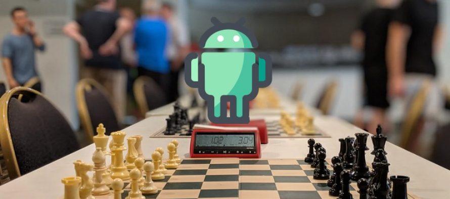 Top 10 des meilleurs jeux d'échecs pour Android