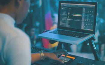 10 éditeurs de musique professionnels gratuits pour le mixage et le traitement du son