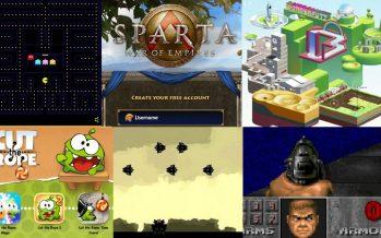 10 meilleurs jeux de navigateur en ligne gratuits pour jouer dès maintenant