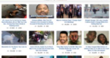 6 Sites choquants pour voir les infos qu'ils ne vous montreront pas à la télévision