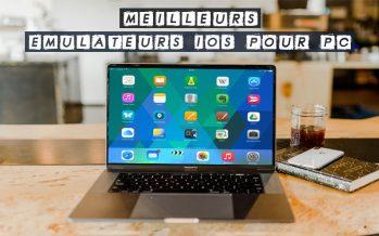 Comment exécuter des applications iOS sur PC Meilleurs émulateurs iOS pour PC