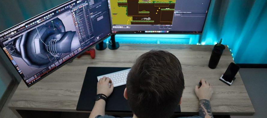 12 moteurs de jeu gratuits pour les débutants – Pas de cadres de codage 2D et 3D