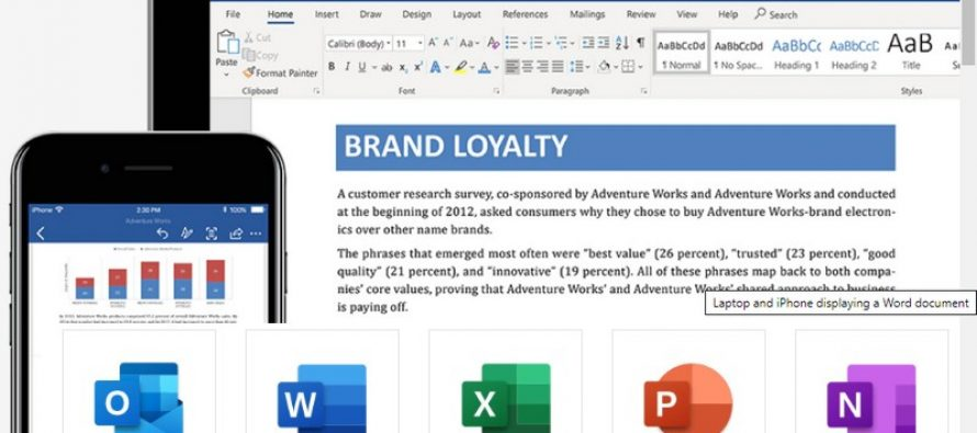 5 façons d'obtenir des licences Microsoft Office et Word à bas prix