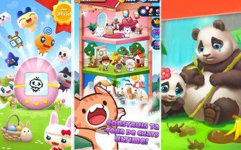 Les 4 meilleurs jeux d'animaux virtuels pour votre mobile
