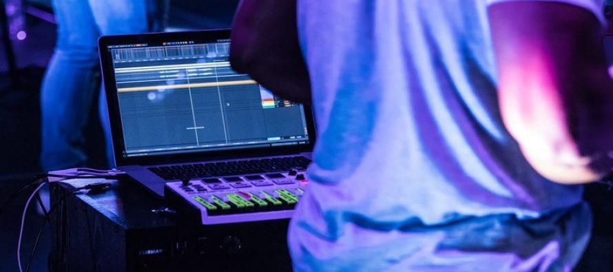 Les meilleurs logiciels gratuit de production musicale pour les débutants