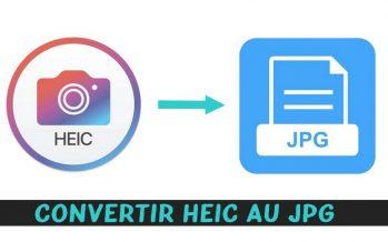 10 meilleures façons de convertir HEIC au format JPG sur Windows 10