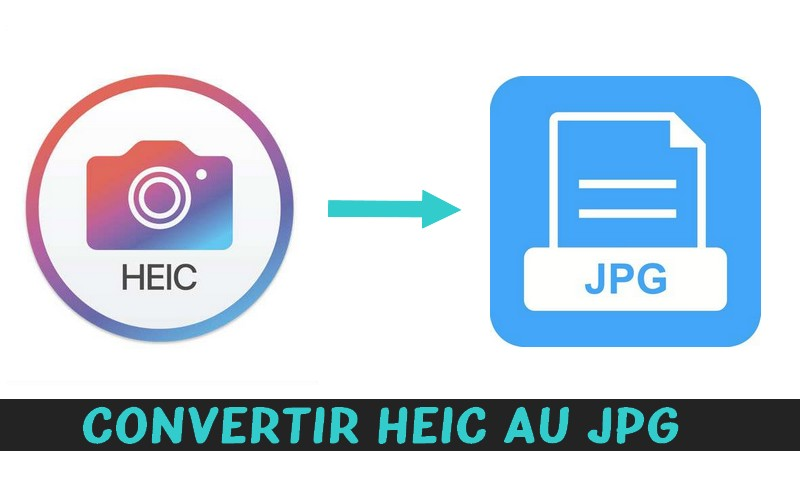 10 Meilleures Facons De Convertir Heic Au Format Jpg Sur Windows 10 Astuce Tech