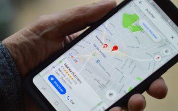 Comment suivre vos amis à l'aide de Google Maps