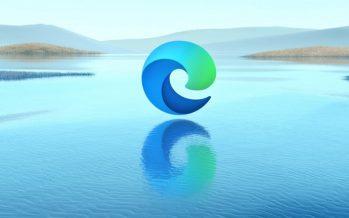 Raccourcis clavier Microsoft Edge pour Windows