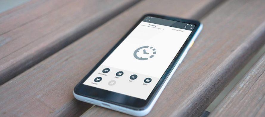 Top 5 applications de planification de messages texte pour Android