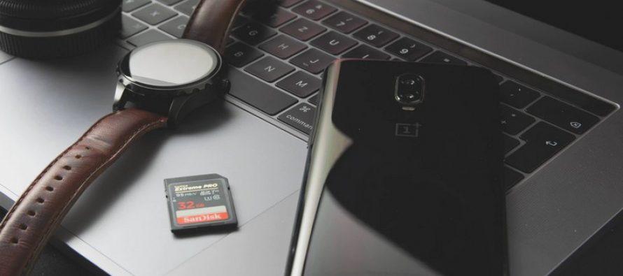Voici comment utiliser la carte SD comme stockage interne sur Android