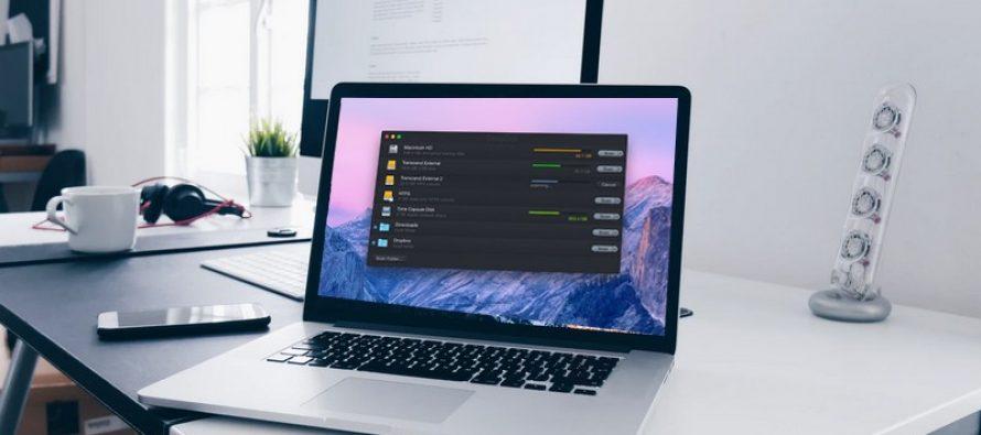 Les 5 meilleures applications gratuites pour vérifier le stockage d'espace disque sur Mac