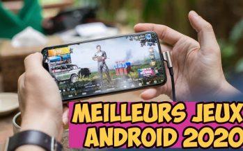 14 jeux sympas et gratuits pour Android Tablet 2020