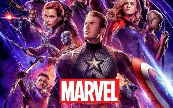 Comment regarder les films Marvel dans l'ordre