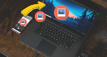 Comment transférer des photos de votre téléphone Samsung vers votre PC
