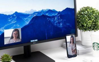 Comment utiliser votre iPhone comme webcam: un guide étape par étape