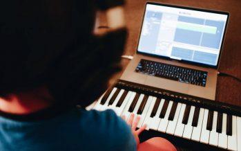 Où apprendre le piano en ligne: les 5 meilleurs sites d'apprentissage de piano gratuits