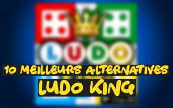 10 meilleures alternatives Ludo King pour Android 2020