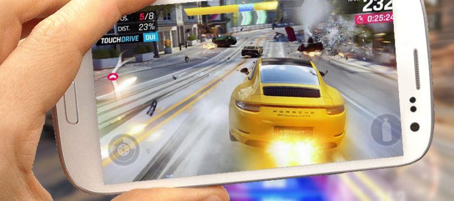 10 meilleurs jeux de course de voitures pour Android avec des graphismes élevés