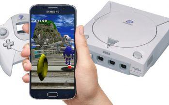 3 meilleures applications émulateur Dreamcast pour Android