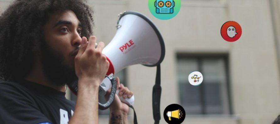 5 meilleurs changeurs de voix en temps réel pour Discord Skype Steam