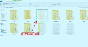 Comment créer des dossiers invisibles dans Windows en 2020 (3 méthodes)