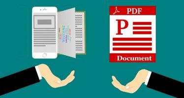 Comment traduire un document PDF? (Instructions étape par étape)