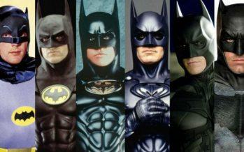 Dans quel ordre devriez-vous regarder les films et émissions Batman?