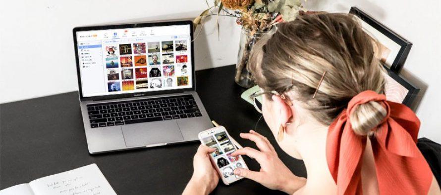 IOTransfer – Gestionnaire et téléchargeur de vidéo tout-en-un iPhone/iPad