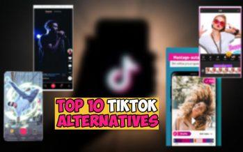 Les 10 meilleures applications comme TikTok que tout le monde devrait découvrir