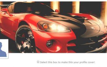 Les 10 meilleurs outils pour de meilleures photos de profil et de couverture Facebook