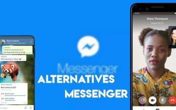 Les 6 meilleures alternatives Facebook Messenger pour les discussions privés