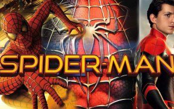 Quel est le meilleur ordre pour regarder tous les films de Spider-Man?