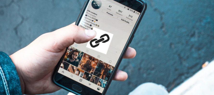 7 façons d'ajouter des liens à vos publications Instagram