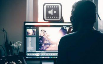Comment supprimer l'audio de la vidéo sur n'importe quel appareil en 2020