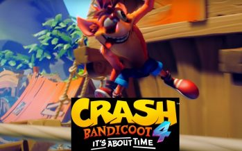 Crash Bandicoot 4: à venir le 2 octobre pour PS4 et Xbox One