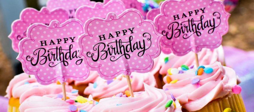 Pas de gâteau d'anniversaire? Envoyez un gâteau virtuel avec ces 6 sites de célébration