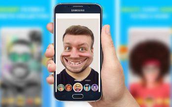 10 applications gratuites de masque facial pour Android et iOS