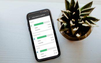 5 meilleures applications d'analyse de stockage pour Android en 2020