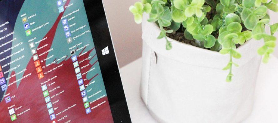 Comment créer des icônes personnalisées sur Windows 10