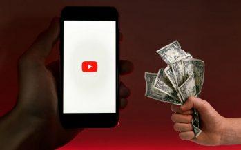 Comment monétiser vos vidéos YouTube en 2020