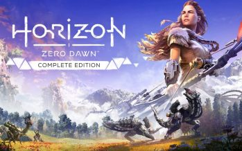 Guerilla Games Horizon Zero Dawn arrive sur PC le 7 août