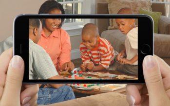 Top 12 des applications jeux familiaux pour Android et iOS