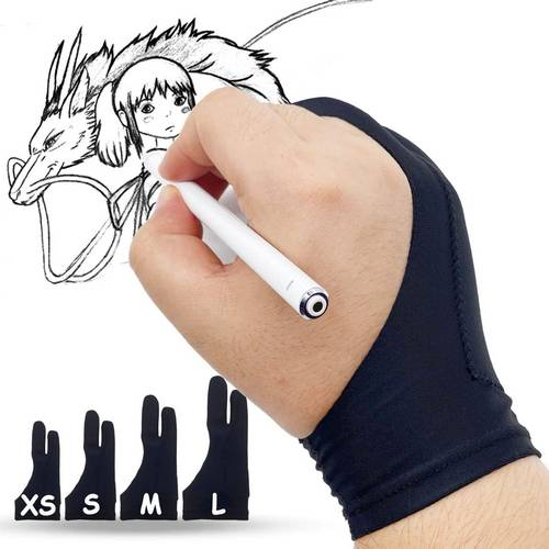 Lamonde Artist Palm Rejection Glove