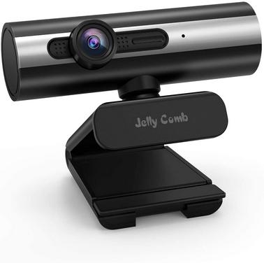 Webcam Jelly Comb