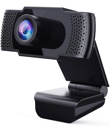 Firsting Webcam
