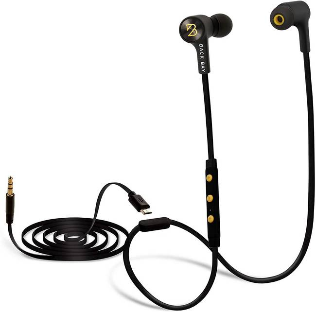 Back Bay Audio American EQ 40